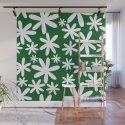 Tiare Flower Green by trulykalei