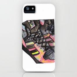 HighTops iPhone Case