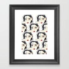 multiple Framed Art Print