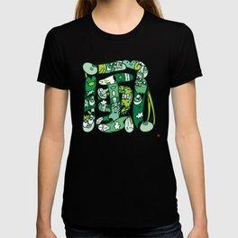 風 - WIND T-shirt
