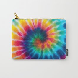 Tie Dye 2 Carry-All Pouch