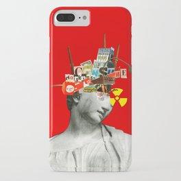 Ich bin so frei iPhone Case
