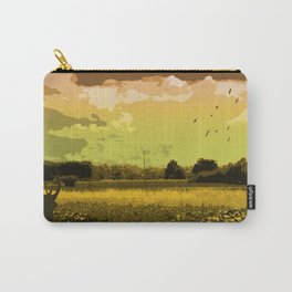 Wildlife Carry-All Pouch