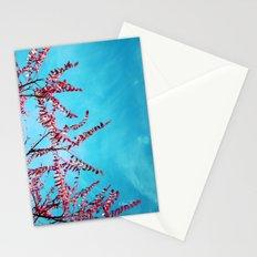 Cyan Sky Stationery Cards