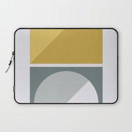 Geometric Form No.4 Laptop Sleeve