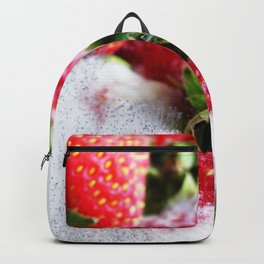 Strawberry Spores Backpack