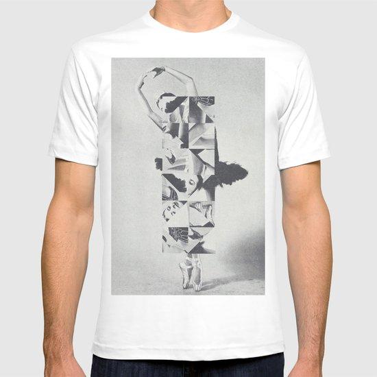 Diamond Dancer T-shirt