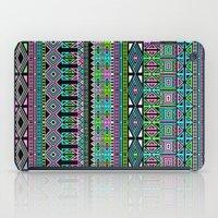 aztec iPad Cases featuring Aztec by Fimbis