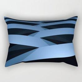 Discs aka Disks Rectangular Pillow