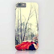 Left Behind Slim Case iPhone 6s