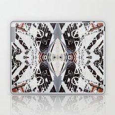 Metria 7 (Symmetria) Laptop & iPad Skin