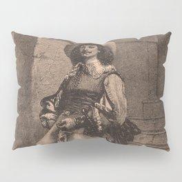The Cavalier (Vintage) Pillow Sham