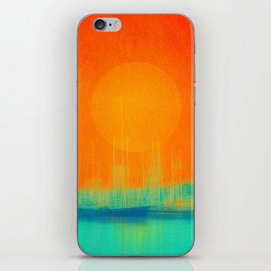 Marina Dream iPhone & iPod Skin