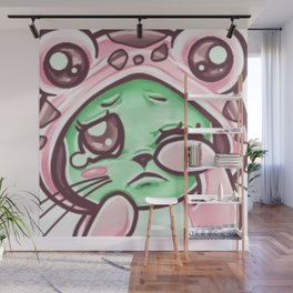 Fairy Tail's Frosch Wall Mural