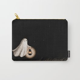Twlilight Walk Carry-All Pouch