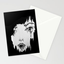 Melt. Stationery Cards