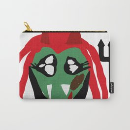 King Vamp Carti Carry-All Pouch