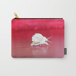 Fall Webworm Moth Carry-All Pouch