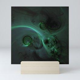 Saveur du Crépuscule Mini Art Print