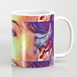 Flora Cole Coffee Mug