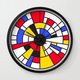 Roundrian Wall Clock