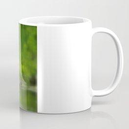Marsh Egret 2 Coffee Mug