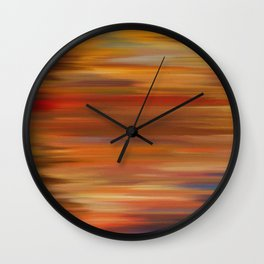 Abs mixes Wall Clock