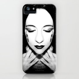 Remembrance of fears iPhone Case