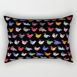 Freshwater shrimp Rectangular Pillow