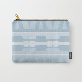 Calming Blues Carry-All Pouch