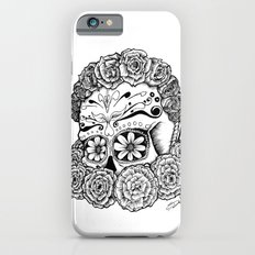 Katrina (white version) iPhone 6s Slim Case