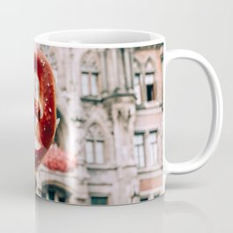 Tie the Knot | Munich, Germany Coffee Mug