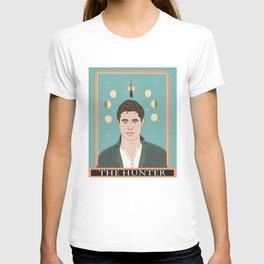 Dean Winchester (Supernatural) T-shirt