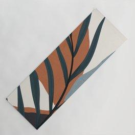 Abstract Art 35 Yoga Mat