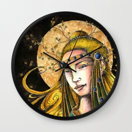 The ever young Wall Clock