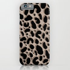Leopard Ikat iPhone 6s Slim Case