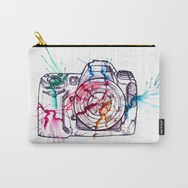 Photographer insecurity Carry-All Pouch