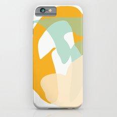 Matisse Shapes 7 iPhone 6s Slim Case