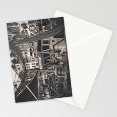 Harbor Le Havre France Stationery Cards