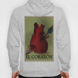 La Corazon Hoody