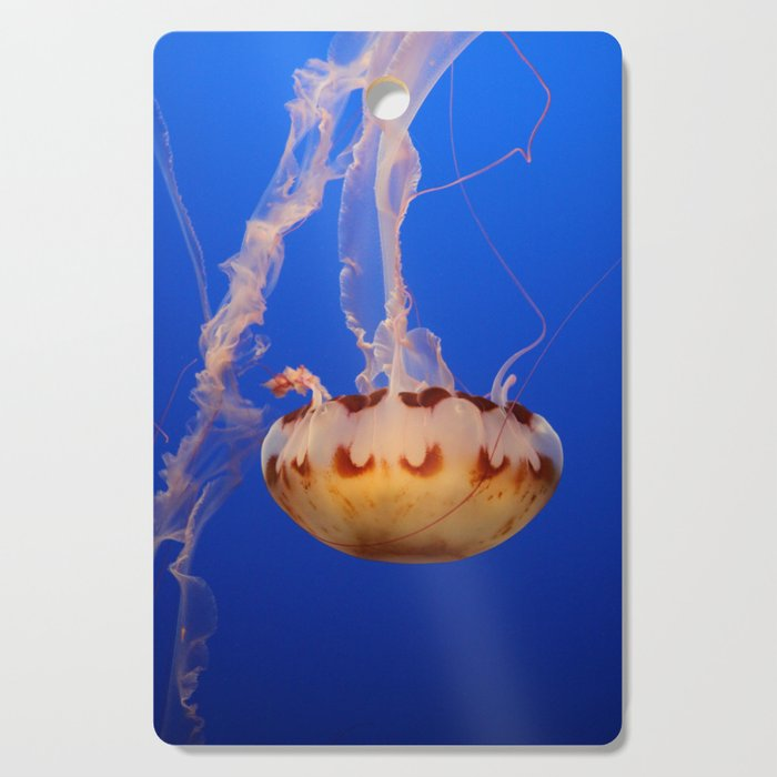 Medusa Jelly Cutting Board