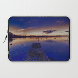 Trench Pool Laptop Sleeve