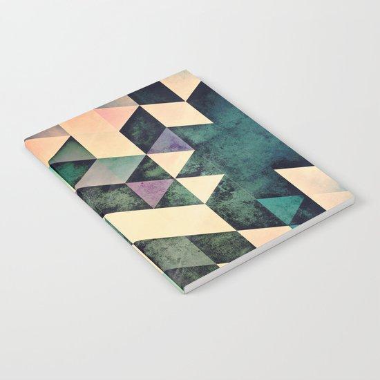 Xtyrrk Notebook