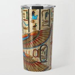 Egyptian - Isis Travel Mug