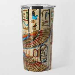 Egyptian - Isis Travel Mug
