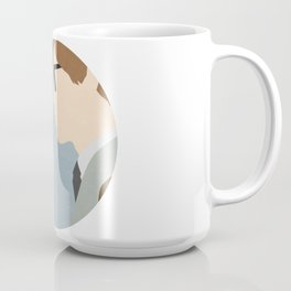 The Theory of Everything Coffee Mug