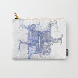 Equilibrium #Abstract #Art #Minimalism by Menega Sabidussi #society6 Carry-All Pouch