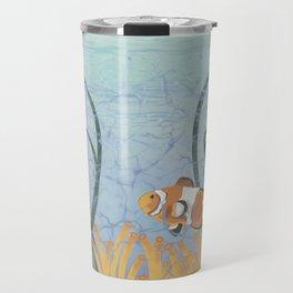 Clownfish  Travel Mug