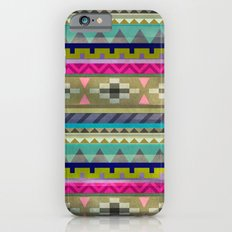 Pattern 3 Slim Case iPhone 6s