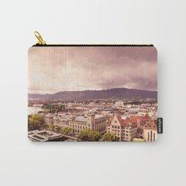 Zürich 3 Carry-All Pouch